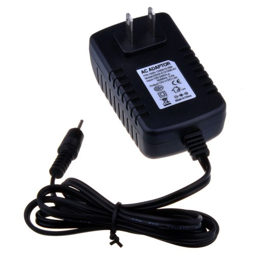 Optimum Orbis Ac Adapter for Motorola Xoom Tablet Mz600 Mz601 Mz603 Mz604 Mz605 Mz606 Motmz600 Motmz604 Touchscreen Tab Power Supply Cord P/n Fmp5632a Ma 89452n 89453n Sjyn0597a Spn5633a Spn5633 Pc-moxoombk at Electronic-Readers.com