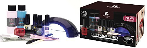 Red Carpet Manicure Gel Polish Pro Kit by Red Carpet Manicure (Pro 45 Starter Kit compare prices)