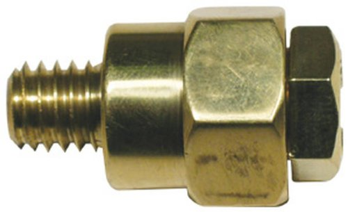 Scosche GMBP GM Brass Side Post Battery Terminal