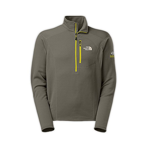 the north face summit series flux power stretch 14 zip. Black Bedroom Furniture Sets. Home Design Ideas