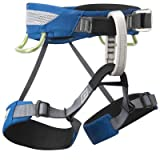 WEANAS Climbing Harness, Safe Seat Belts For Mountaineering Outward Band Fire Rescue Working on the Higher Level Caving Rock Climbing Rappelling Equip, Women Man Child Half Body Guide Harness