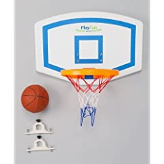 Basketball Hoop Set for Canopy Tent While Tailgating by TailgateFun Sports