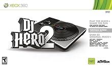 DJ HERO 2 Bundle(輸入版:北米・アジア)(コントローラ同梱版)