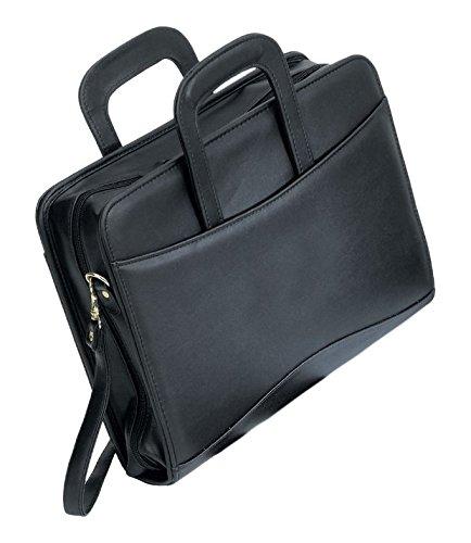 bellino-executive-leather-zip-around-binder-briefcase-padfolio-3-ring-black