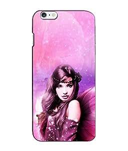 indiaspridedigital printed backk cover for apple iphone 6s plus