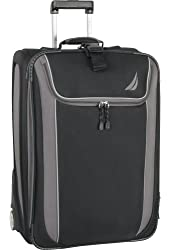 Nautica Luggage Spinnaker 28 Inch Expandable Upright