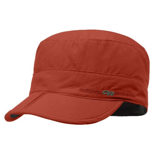 Outdoor Research Radar Pocket Cap Sun Hat, 474-Diablo, X-Large
