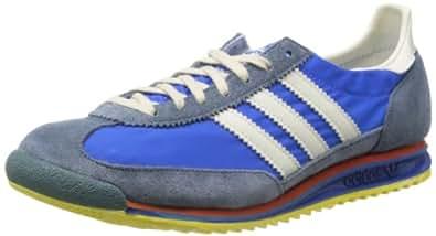 adidas Originals Sl 72 Vin, Baskets mode homme - Bleu (909495), 40 EU