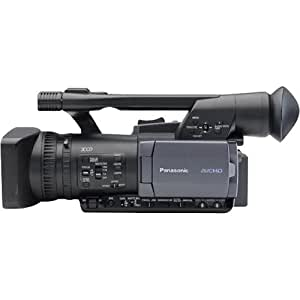 Panasonic Pro AG-HMC150 3CCD AVCHD 24fps Camcorder (Discontinued by Manufacturer)