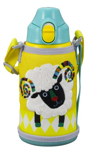 TIGER stainless steel bottle Sahara 2WAY sheep MBR-A06G-Y MBR-A06GY