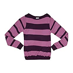 Poppers by Pantaloons Girl's Cardigan_Size_9-10 YRS