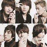 Last Kiss-超新星