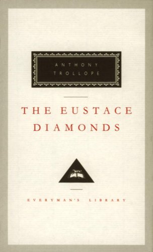 The Eustace Diamonds (Everyman