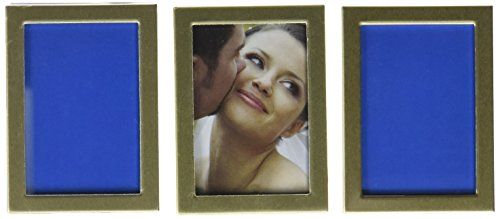 Easel-Back-Mini-Photo-Frames-Matte-Gold