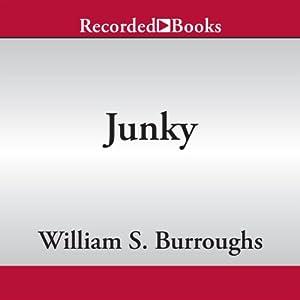 Junky Audiobook
