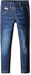 612 League Girls' Jeans