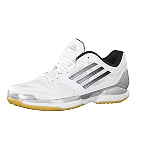 adidas , Chaussures spécial volleyball pour femme 8.5