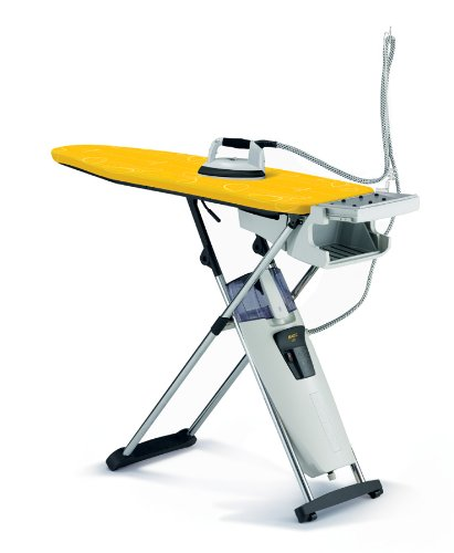 Laurastar Magic iS6 Ironing System (Ironing Board System compare prices)