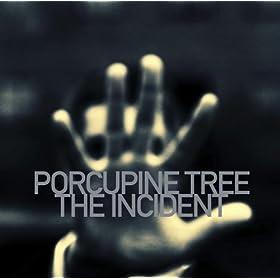 Cubra la imagen de la canción Drawing The Line por Porcupine Tree