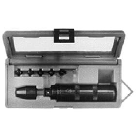 Lisle 30200 Hand Impact Tool Set  -  7 Piece