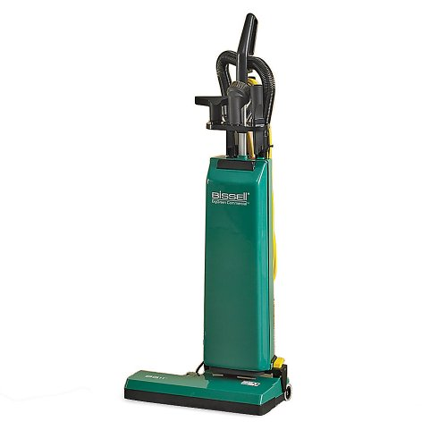 Bissell Bagged Upright Vacuum front-491161