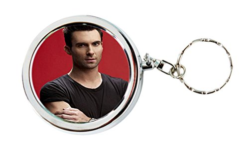 Adam-Levine-Fashion-Custom-Round-Portable-Cigarrete-Ash-Tray-Box-as-a-Nice-Gift