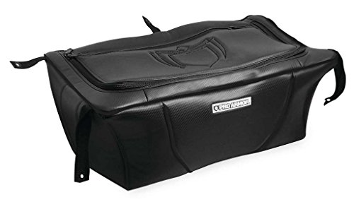 New-2014-2015-Polaris-RZR-XP-1000-XP-4-1000-Pro-Armor-Multi-Purpose-Bed-Storage-Gear-Bag-Black