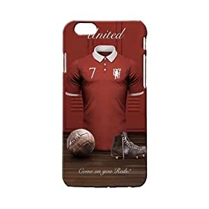 G-STAR Designer 3D Printed Back case cover for Apple Iphone 6 Plus / 6S plus - G3658