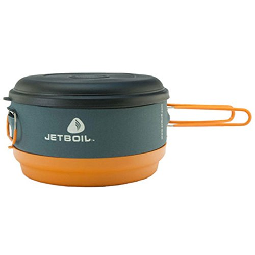 Jetboil Ccp300 Cooking Pot, 3-liter
