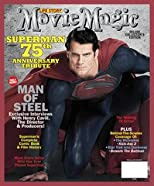 Life Story/Movie Magic Magazine (June 2013) Man of Steel - Henry Cavill