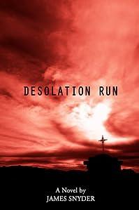 Desolation Run by James Snyder ebook deal