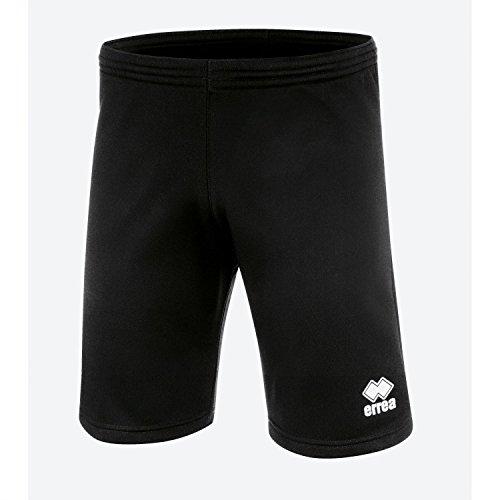 Core-Pantaloncini da allenamento ginocchia · Unisex pantaloni corti da allenamento, nero