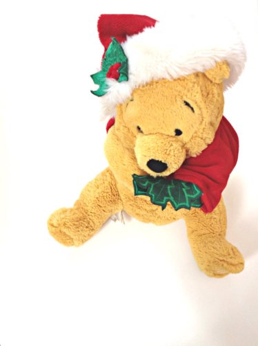 Holly Pooh Plush - 1