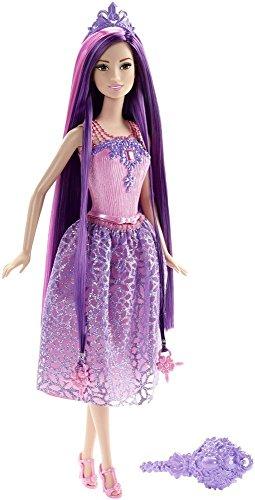 Barbie-Endless-Hair-Kingdom-Princess-Doll