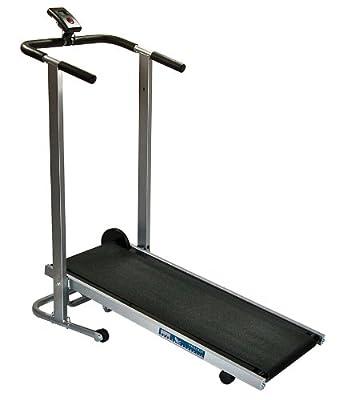 Phoenix 98516 Easy-up Manual Treadmill by Phoenix