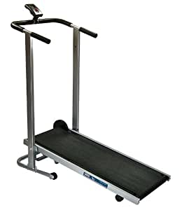 Phoenix 98516 Easy-Up Manual Treadmill