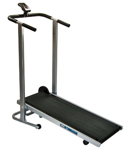 Phoenix 98516 Easy-Up Best Manual Treadmill Reviews