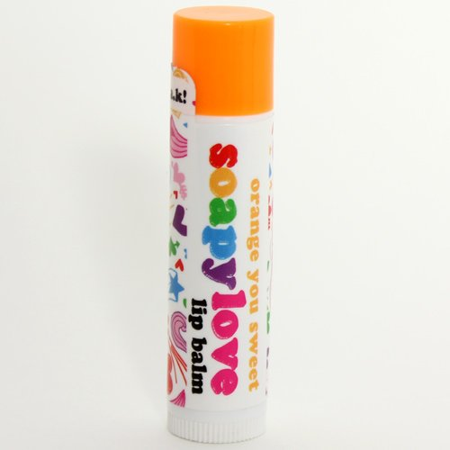 Lip Balms Orange You Sweet