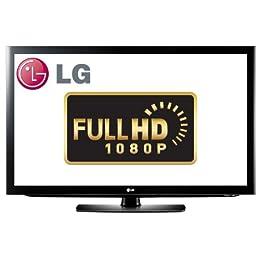 LG 42LD450 42-Inch 1080p 60 Hz LCD HDTV