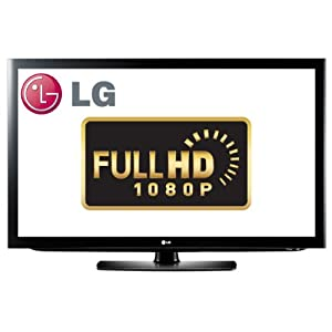 41V%2B7jiHZ9L. SL500 AA300  LG 47LD450 47 Inch LCD HDTV 1080p   $625 + Free Shipping