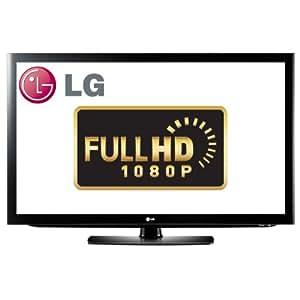 LG 32LD450 32-Inch 1080p 60 Hz LCD HDTV (2010 Model)