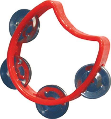 Imagen de Vilac Bebé Musical Toy, Tambourine