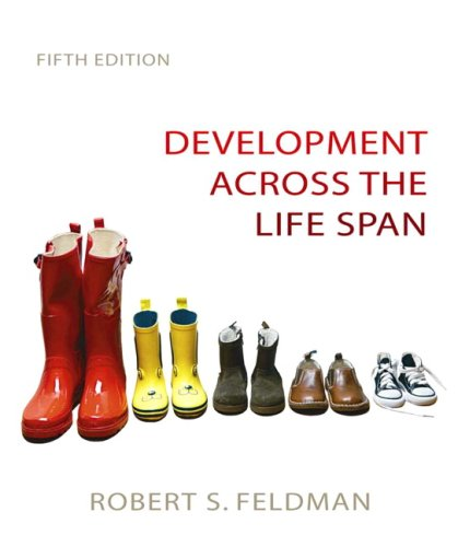 image of Development Across the Life Span (5th Edition)