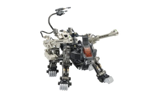 ZOIDS  DCS-J