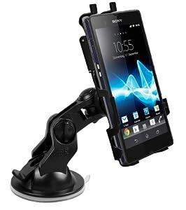 mumbi Auto KFZ Halterung Sony Xperia Z Autohalterung