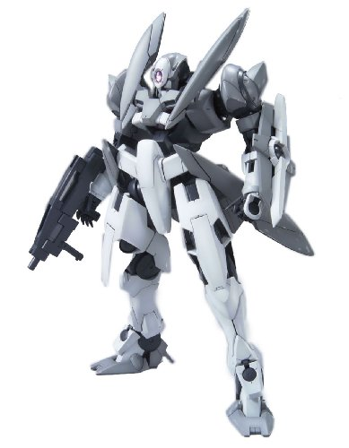 MG 1/100 GNX-603T ジンクス (機動戦士ガンダム00)