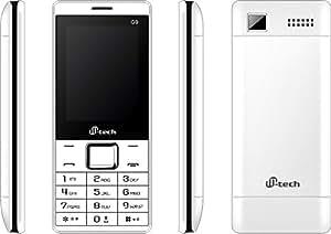 M Tech G9 White