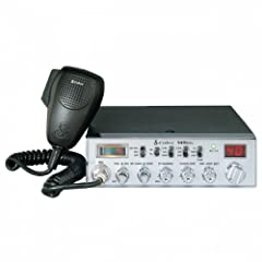 Cobra 148 Gtl 40-Channel Classic Cb Radio by Cobra Electronics