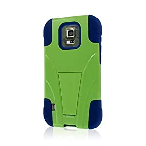 MPERO IMPACT X Series Kickstand Case for Samsung Galaxy S5 Active - Solids