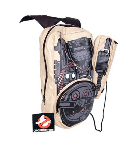 Ghostbusters Proton pack Zaino